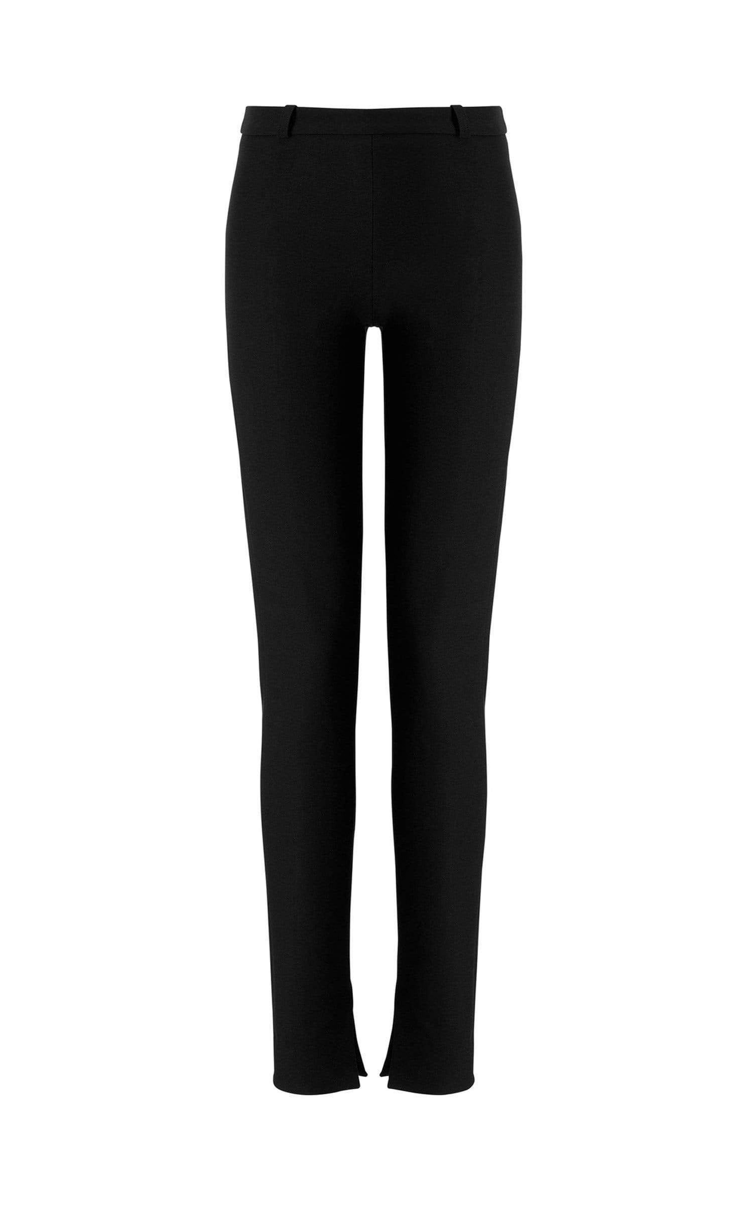Mortimer Trousers In Black from Roland Mouret