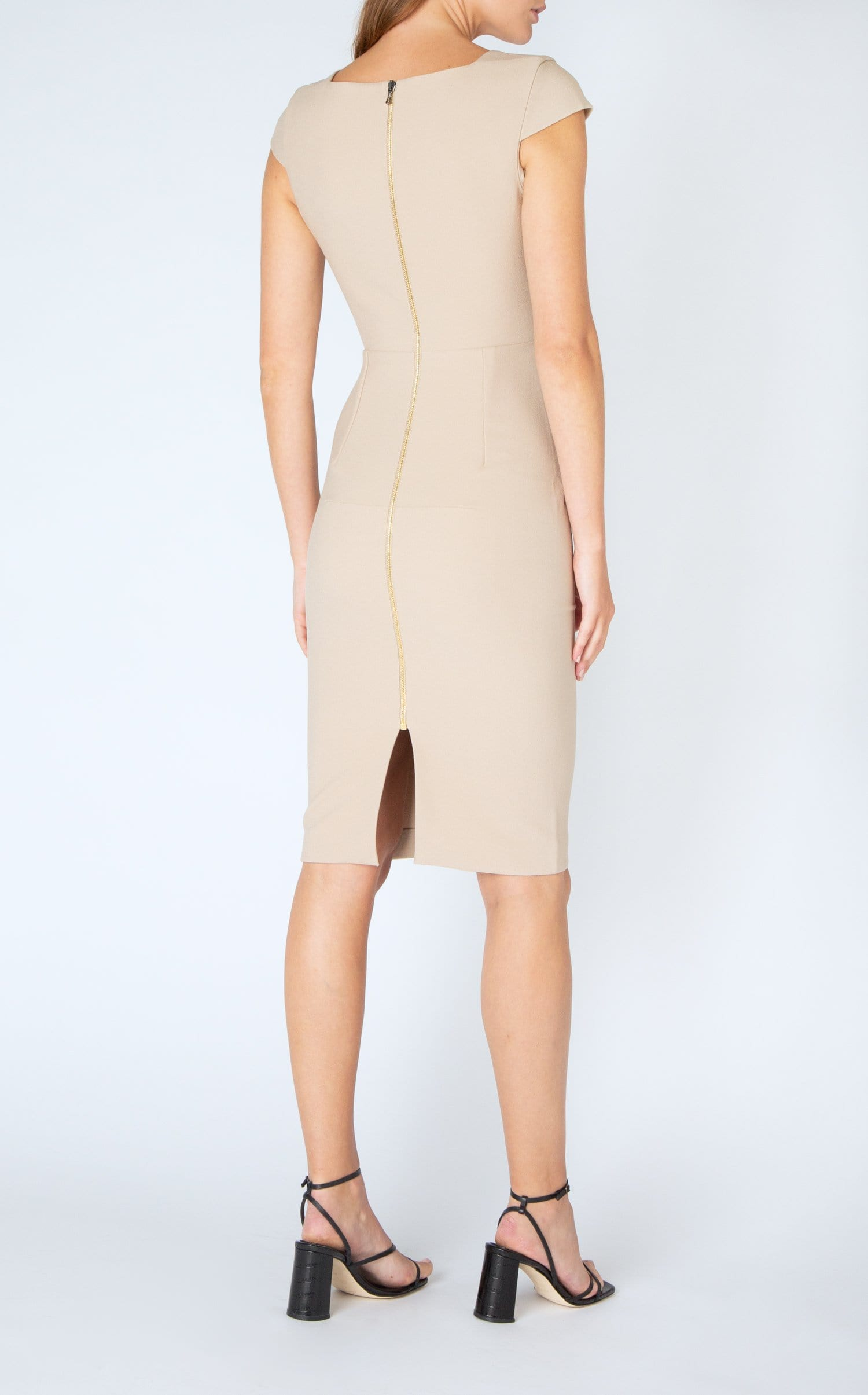 Jeddler Dress
