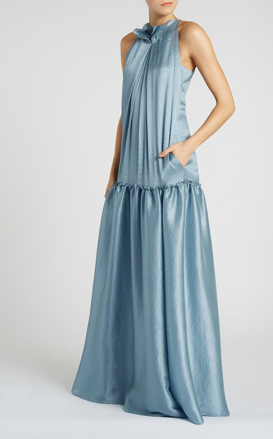 Ventana Gown