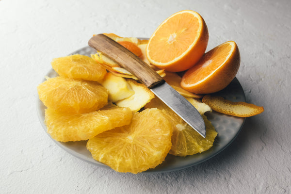 Why Oranges are a Super Vitamin Source (Especially for Skincare)
