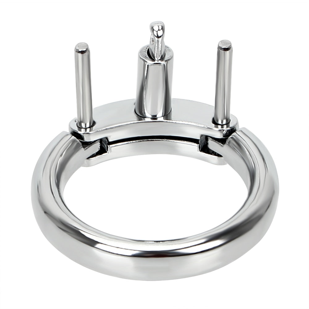 Accessory Ring for Jailhouse Cock Metal Cage