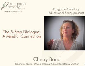Educational Series - 5-step dialogue for a mindful connection by Cherry Bond