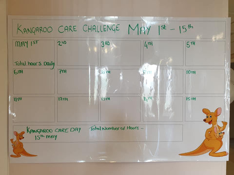 Kangaroo Care Day RAH-Scotland