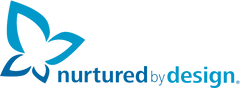 Nurtured by Design Logo