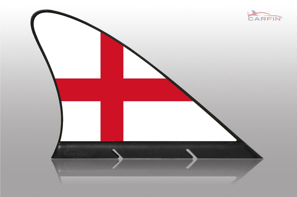 England  Car Flag CARFIN , Magnetic Car flags and signs. - Carfin