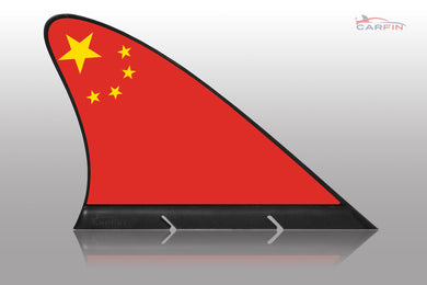 China Car Flag CARFIN , Magnetic Car flags and signs. - Carfin