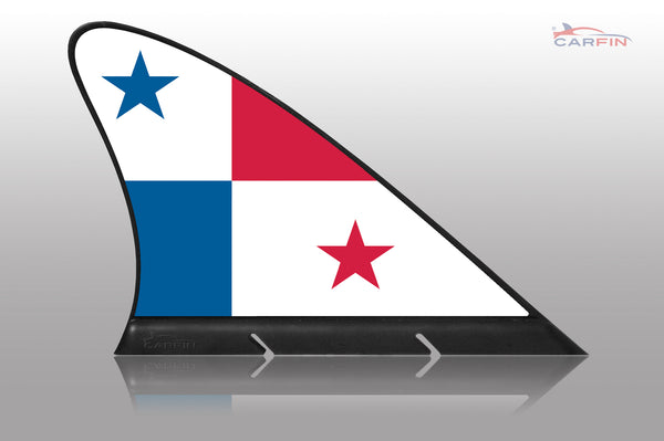 Panama Car Flag CARFIN , Magnetic Car flags and signs. - Carfin