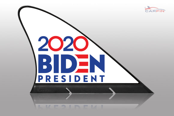 Election 2020 Joe Biden  Car Flag CARFIN , Magnetic Car signs.