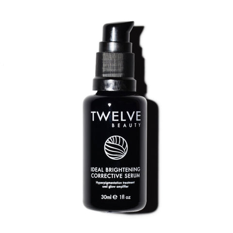 Twelve Beauty Ideal Brightening Corrective Serum | Ambrosia | Hong Kong