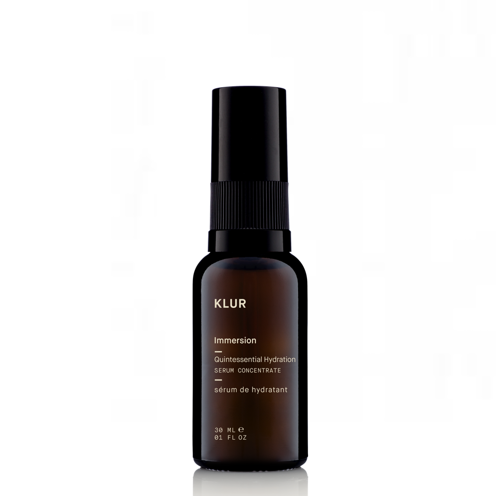 KLUR Immersion Serum Concentrate | Ambrosia | Hong Kong