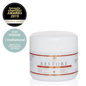 Marie Reynolds London Restore | Ambrosia | Hong Kong