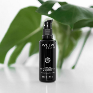 Twelve Beauty Essential Bio-Technological Moisturiser | Ambrosia | Hong Kong