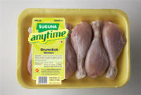 Chicken Drumstick (Skinless), 450g Suguna Anytime
