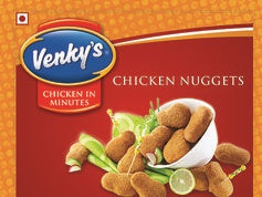 Chicken Nuggets 500g Venkys