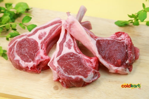 Lamb Chops Frozen