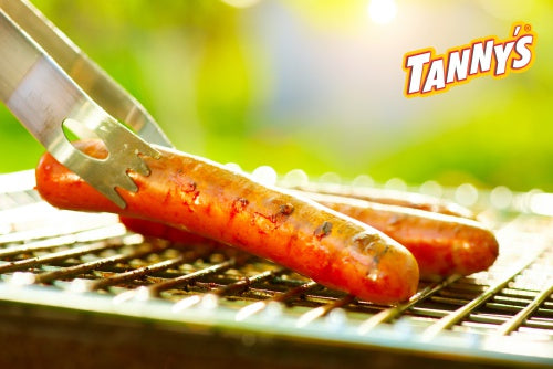 Tanny's Chicken Sausages 150g