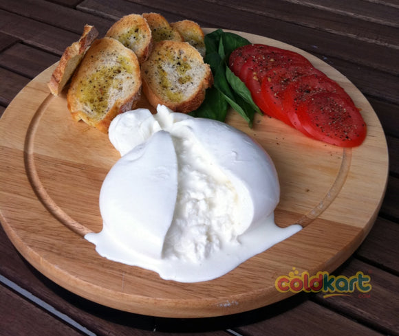 Buratta Cheese 200g
