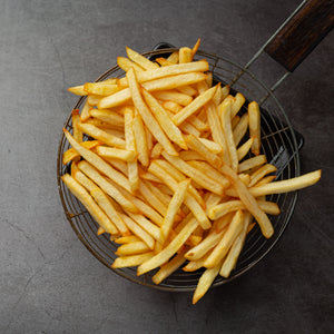 Favorita 6MM French Fries 2.5kg McCain