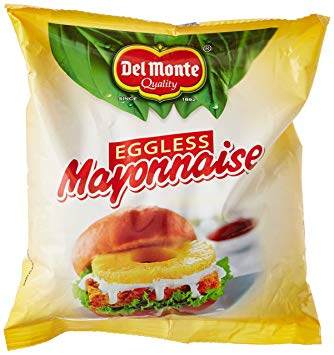 Eggless Mayonnaise Delmonte