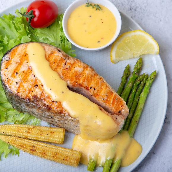 Norwegian Salmon Fillet 1Kg