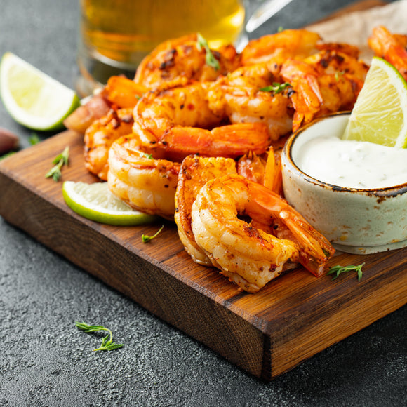Prawns Medium Frozen 1 Kg