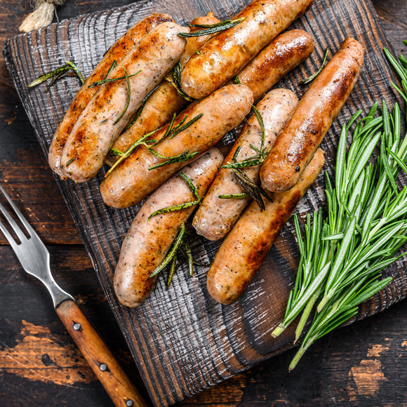 Tanny's Chicken Sausages 1kg