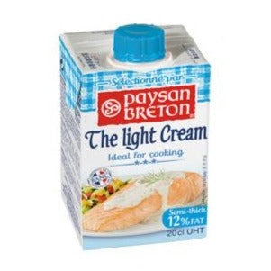 Paysan Breton French Light Cream 200 ml