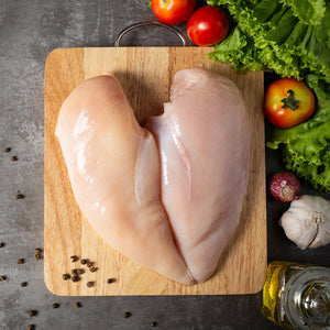 Chicken Breast Boneless 2Kg Frozen