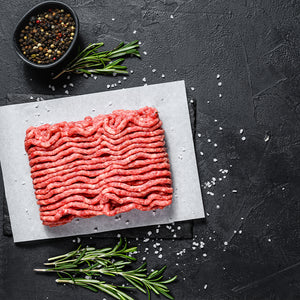 Mince Beef 500g Tannys