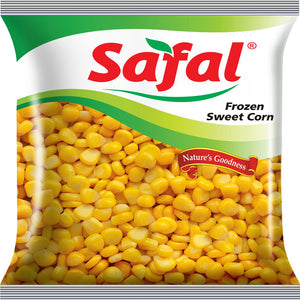 Sweet Corn 200g Safal