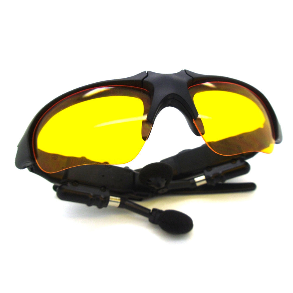 Wireless Sport Stereo Bluetooth Sunglasses Cooldeals2hottrends Ski Goggles Glasses Anti Static Shock For Multi Color