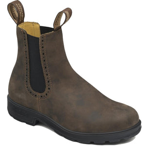 Blundstone 1351 Boot - Rustic Brown