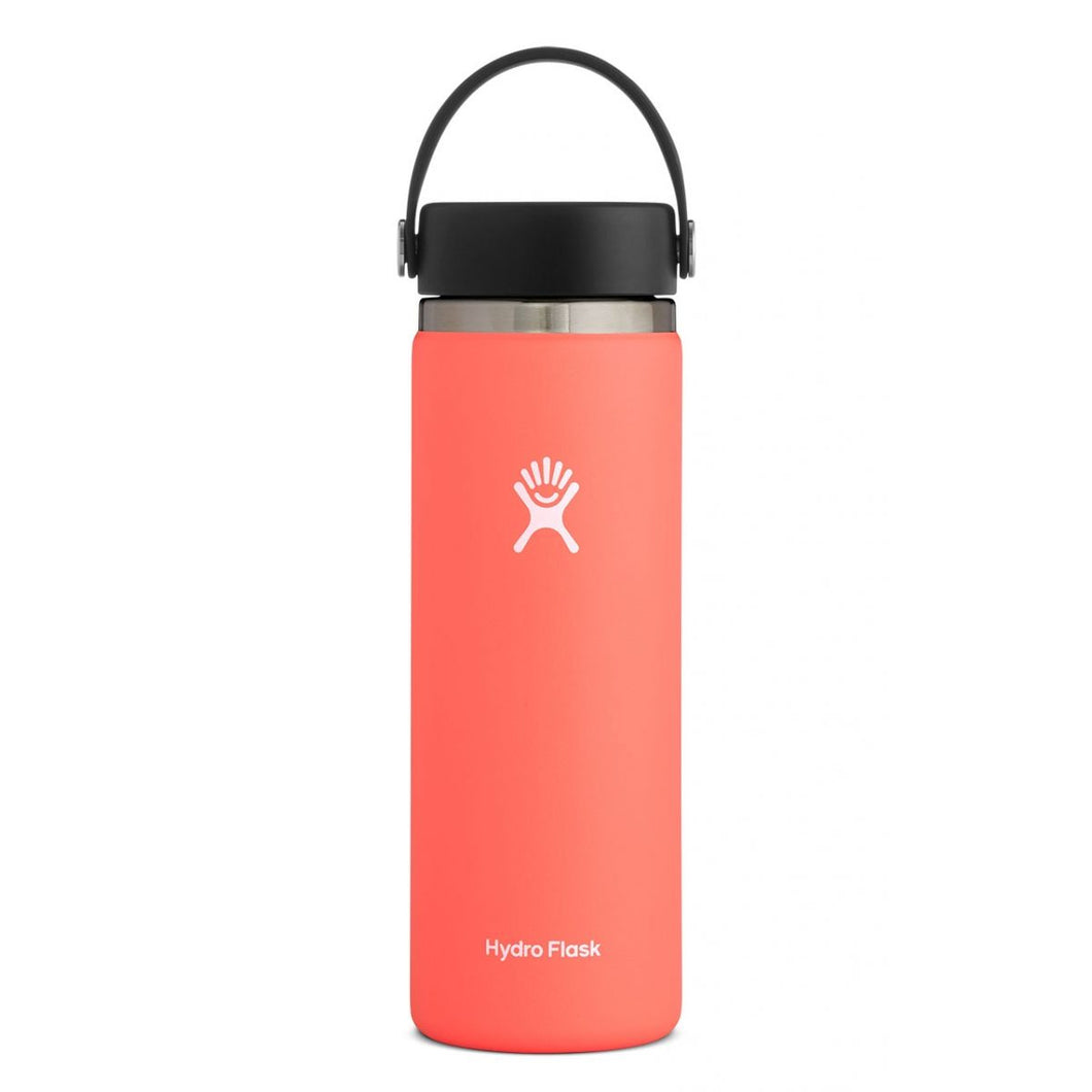 Hydro Flask 20oz Wide Mouth - Hibiscus