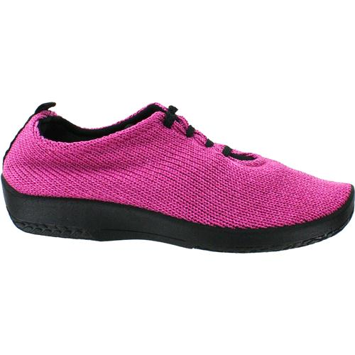 Arcopedico LS 1151 Lace Up - Fuchsia