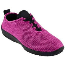 Arcopedico LS Lace Up - Fuchsia