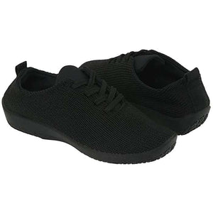 Arcopedico LS Lace Up - Black pair