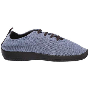 Arcopedico LS 1151 Lace Up - Blue Earth right