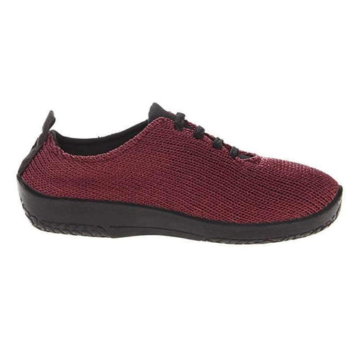 Arcopedico LS 1151 Lace Up - Bordeaux right