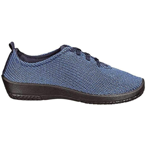 Arcopedico LS 1151 Lace Up - Denim right