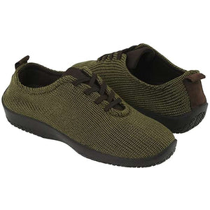 Arcopedico LS 1151 Lace Up - Olive pair