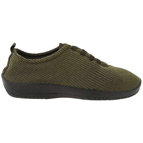 Arcopedico LS 1151 Lace Up - Olive right