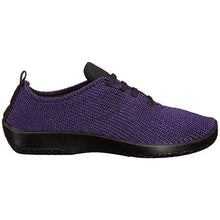 Arcopedico LS Lace Up - Plum right