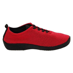 Arcopedico LS 1151 Lace Up - Red right