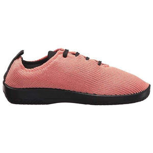 Arcopedico LS 1151 Lace Up - Salmon right