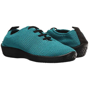 Arcopedico LS 1151 Lace Up - Turquoise pair
