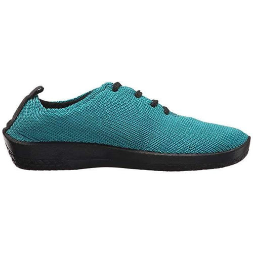 Arcopedico LS 1151 Lace Up - Turquoise right