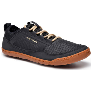 Astral Loyak AC Sneaker - Midnight Black