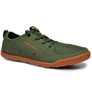 Astral Loyak Sneaker - Cedar Green