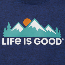 Life is Good - Active Tee | Comfortable Shoes