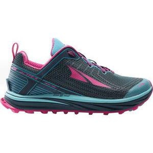 Altra Timp 1.5 Blue Raspberry - Profile